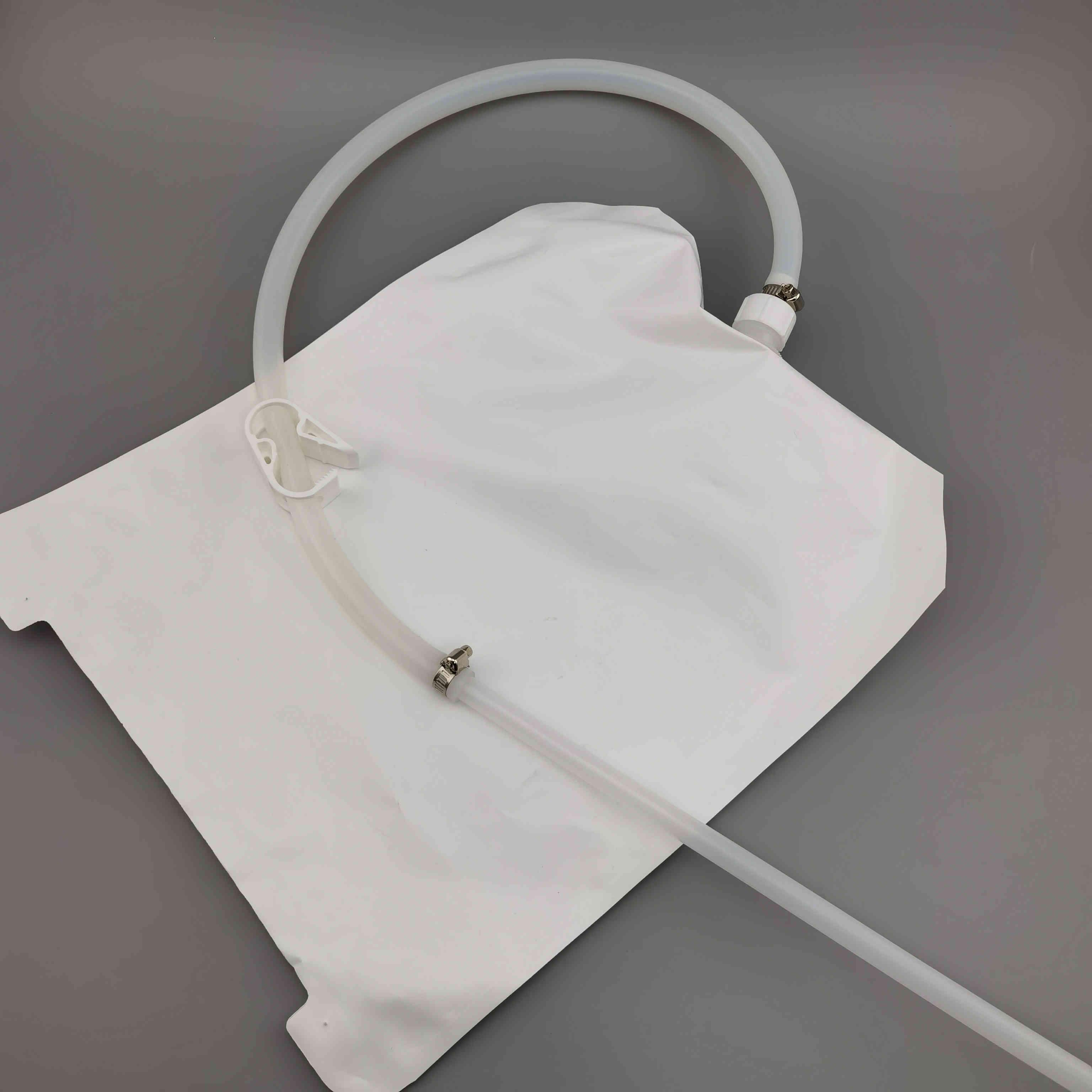 吸嘴袋定制1-10L犊牛初乳铝箔复合袋食品级犊牛罐服初乳包装袋