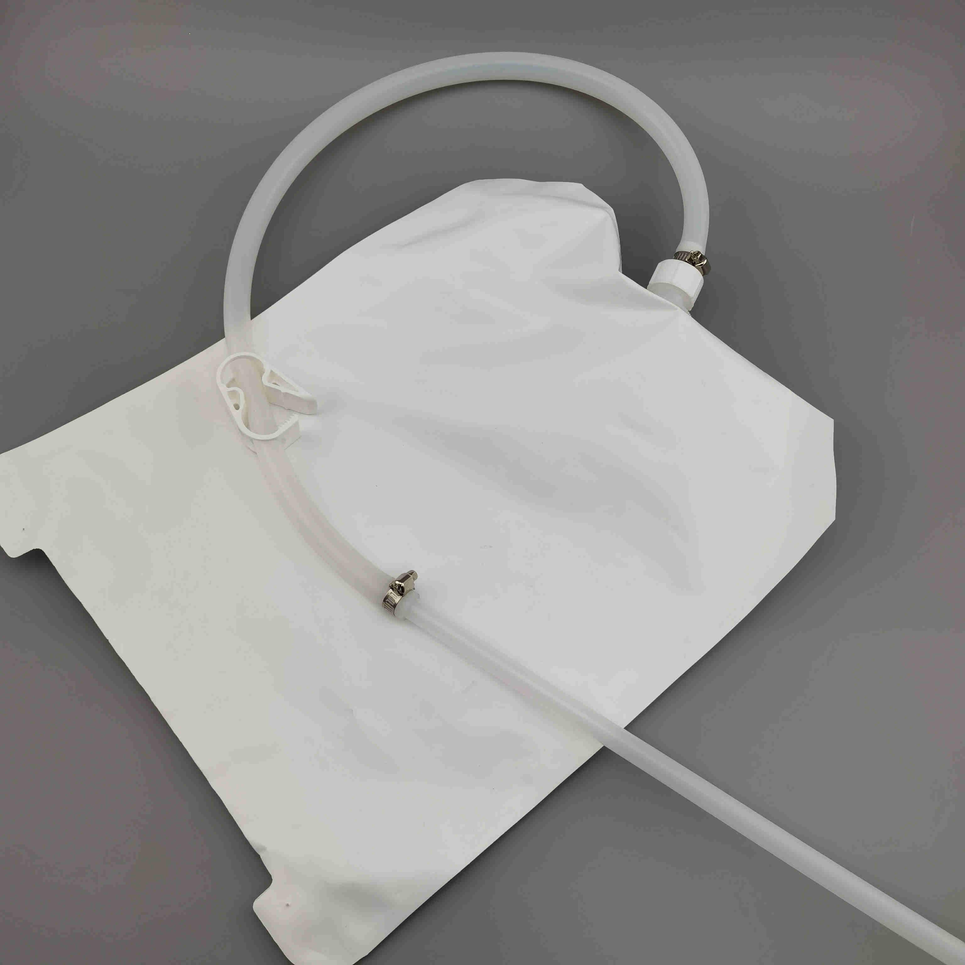 订制手提4L犊牛初乳袋小牛初乳灌服自立袋犊牛初乳铝箔吸嘴袋